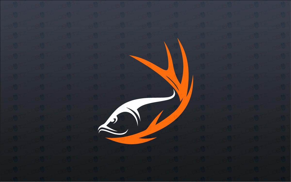 Fish logo pictures - photo#37