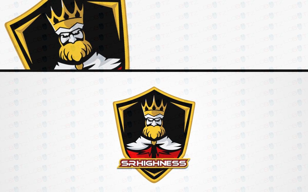 king eSports logo