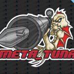 Meta Tuna Brand Custom Logo eSports logo