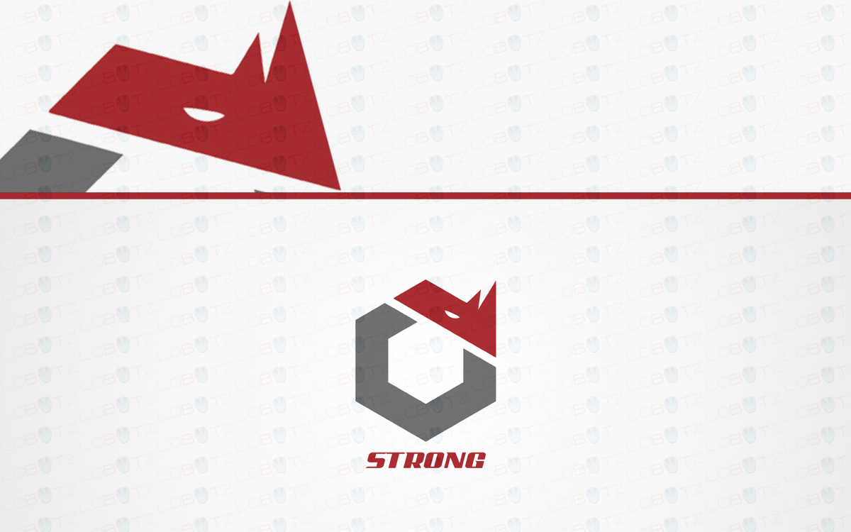 rhino logo for sale