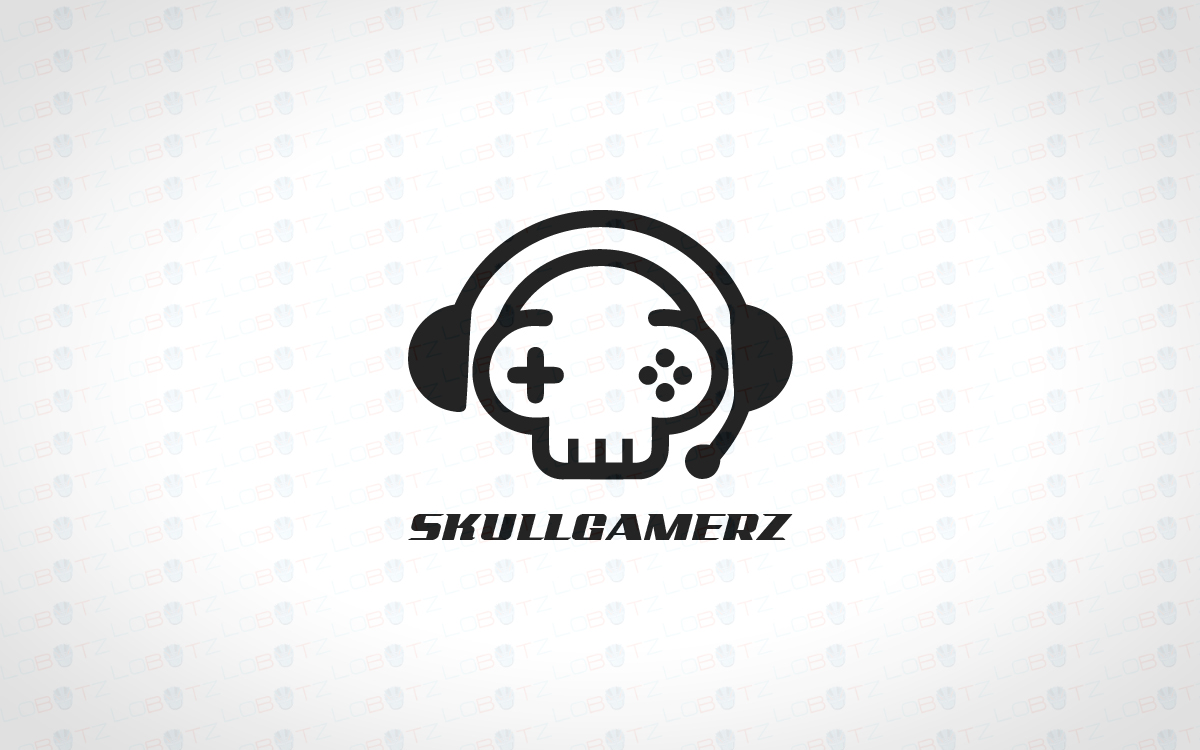 Skull Gaming Images - Reverse Search
