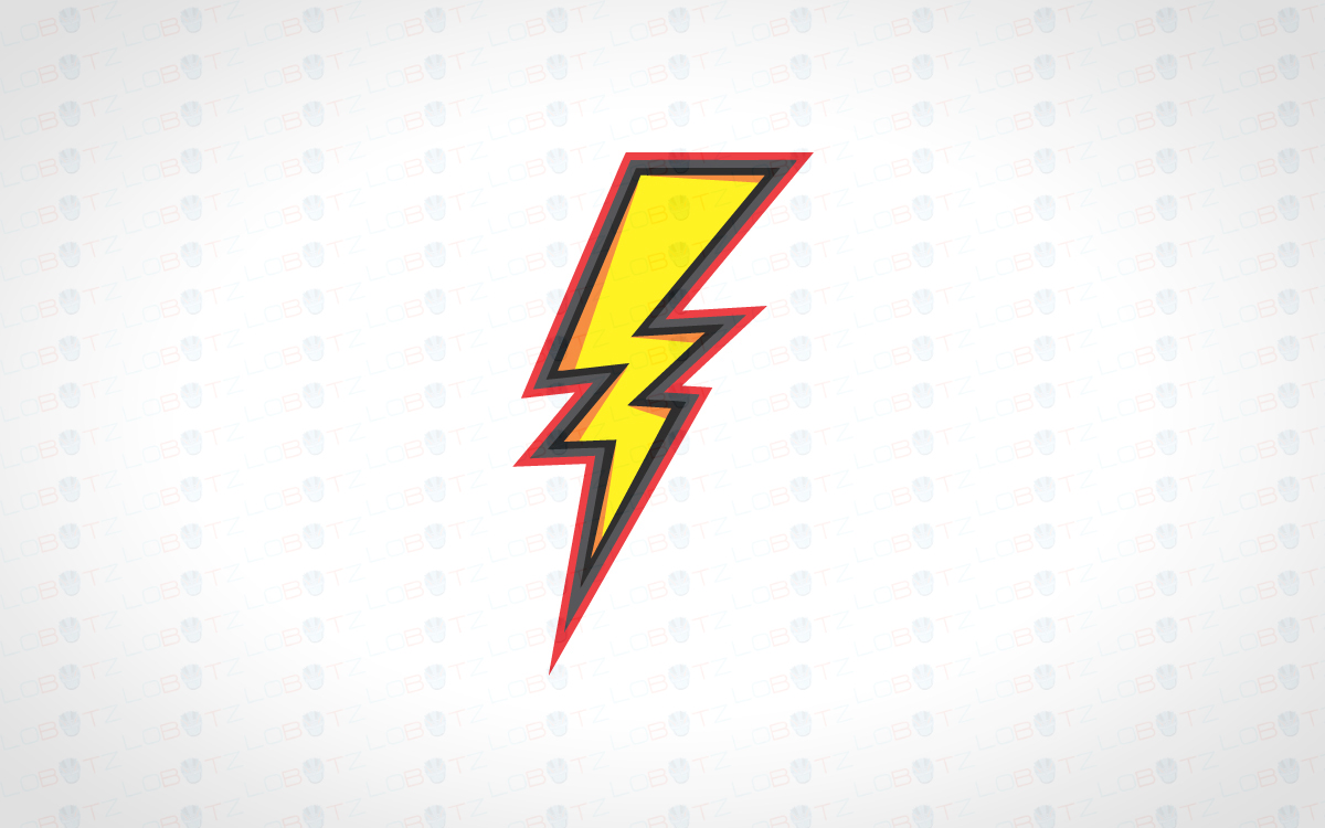 lightning bolt logo wwwpixsharkcom images galleries