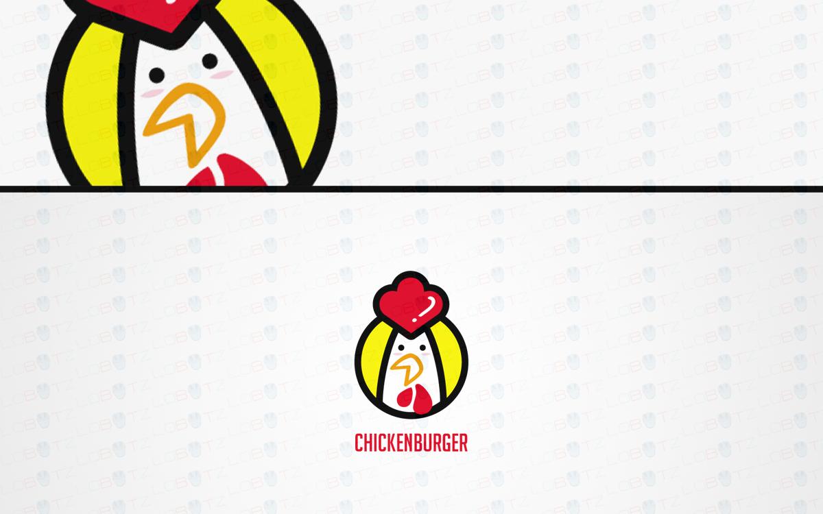 chicken logo for sale