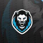 Lion Mascot Logo   Lion eSports Logo For Sale