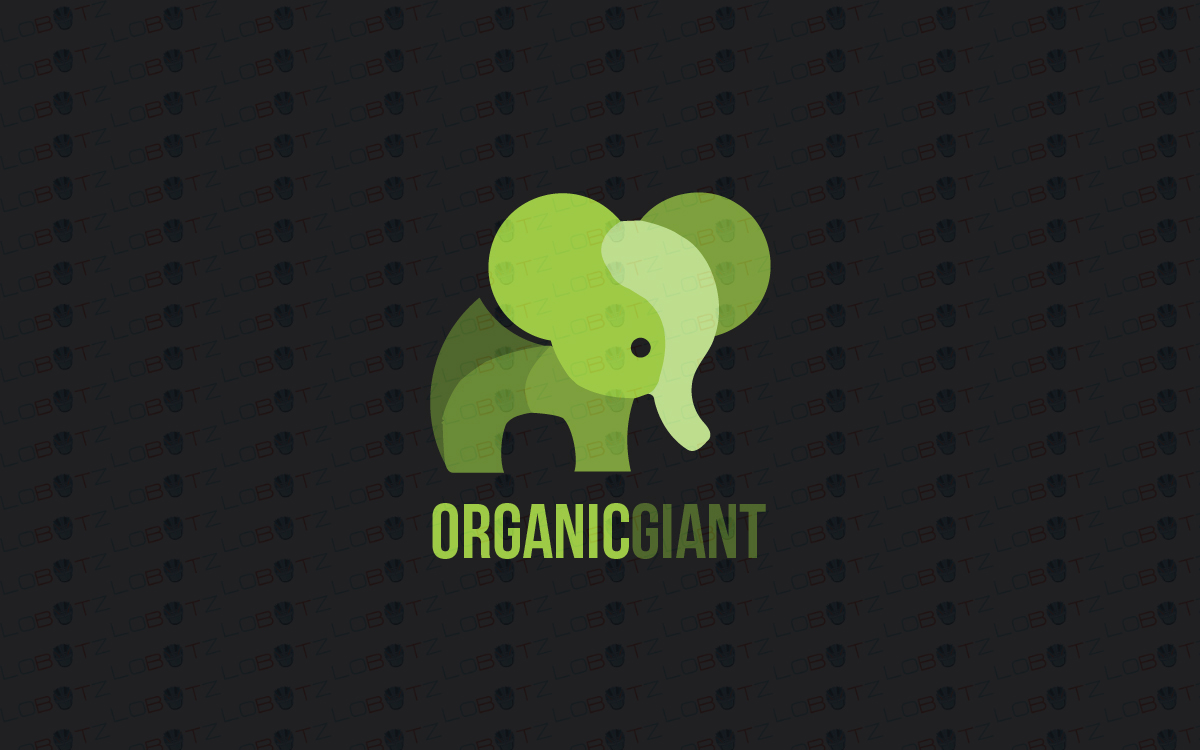 Elephant Logo Majestic Elephant Logo For Sale Lobotz