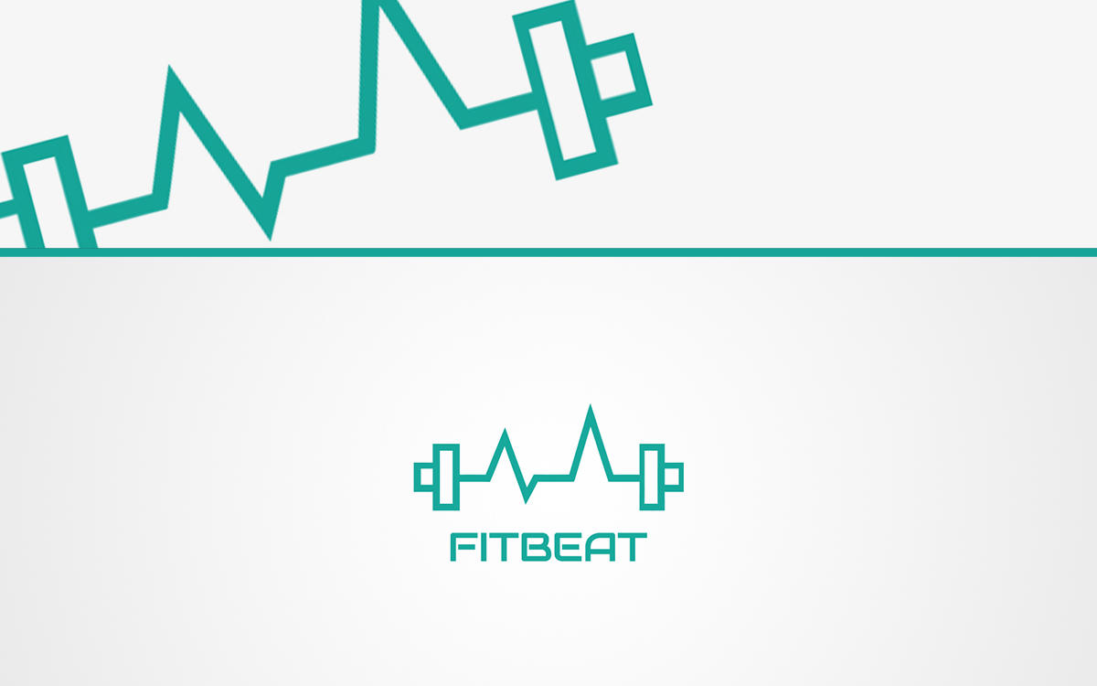 fitness logo for sale