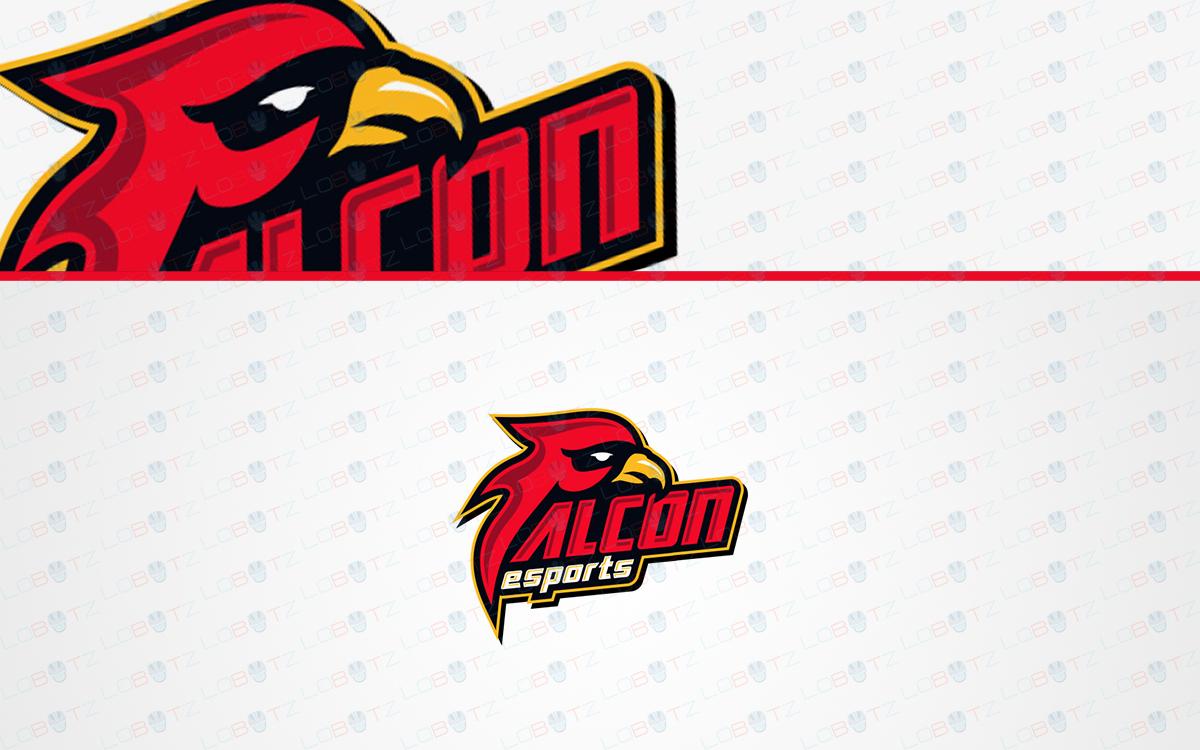 falcon esportslogo