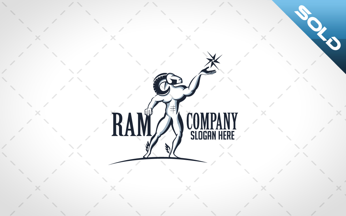 Ram Logo For Sale