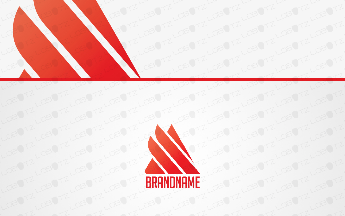 business logo for sale
