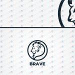 Premade Lion Head Logo For Sale Readymade Logo