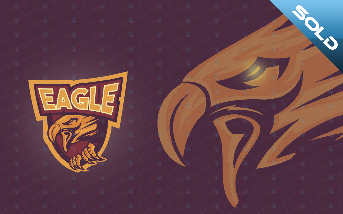 eagle esports logo for sale