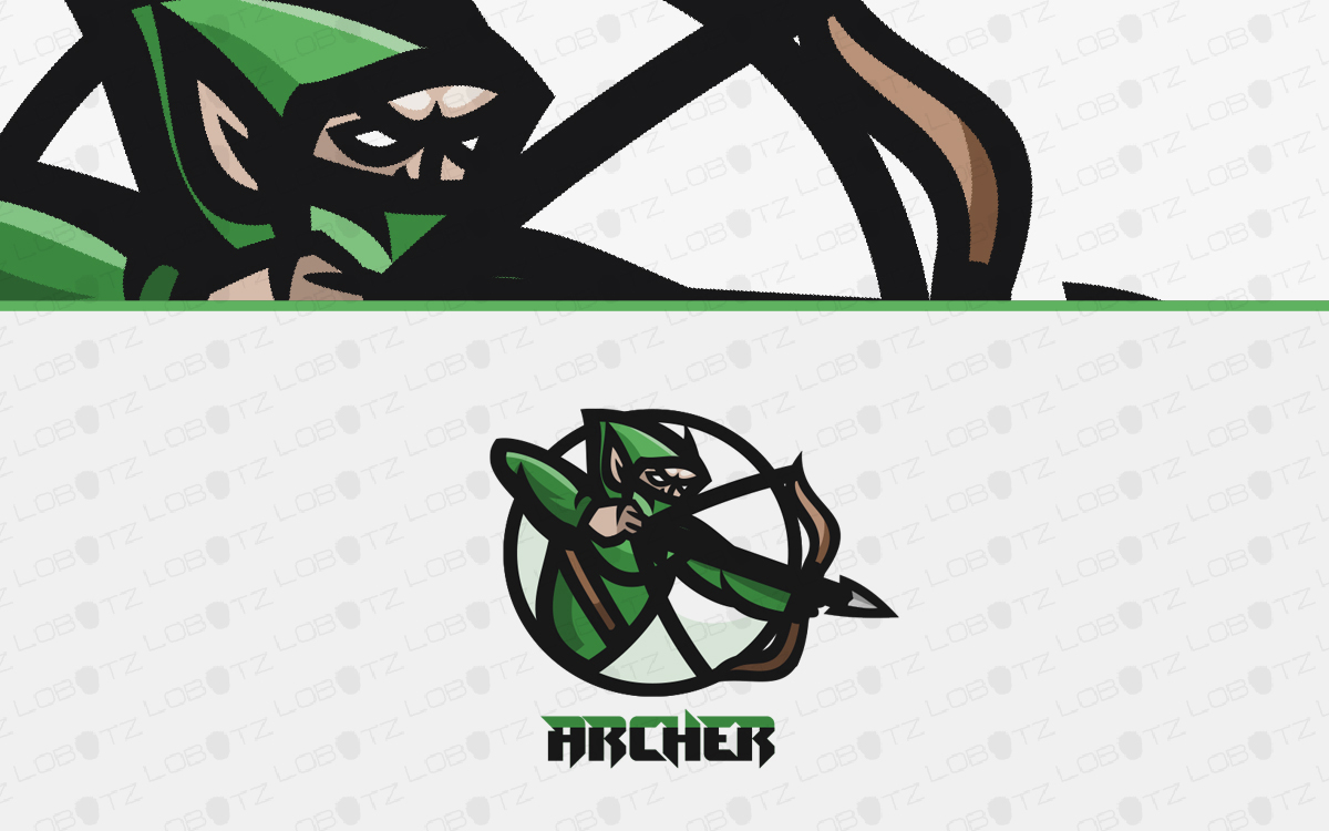 elf logo for sale