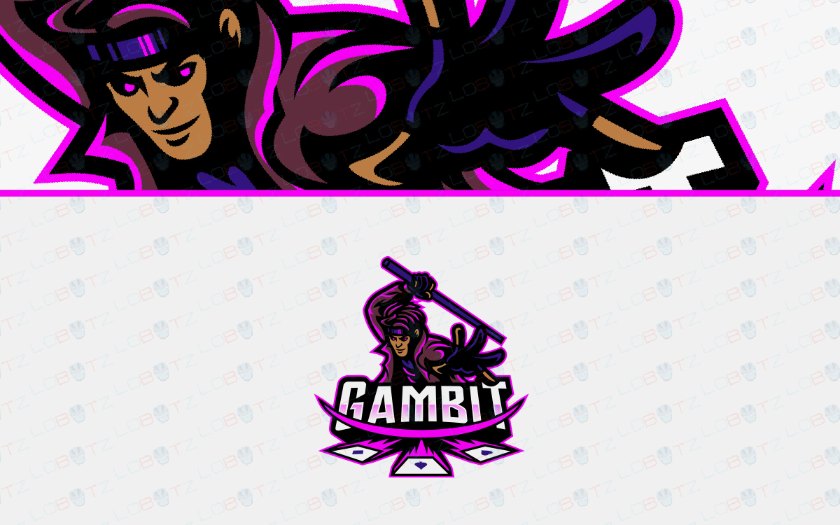 gambit esports logo for sale