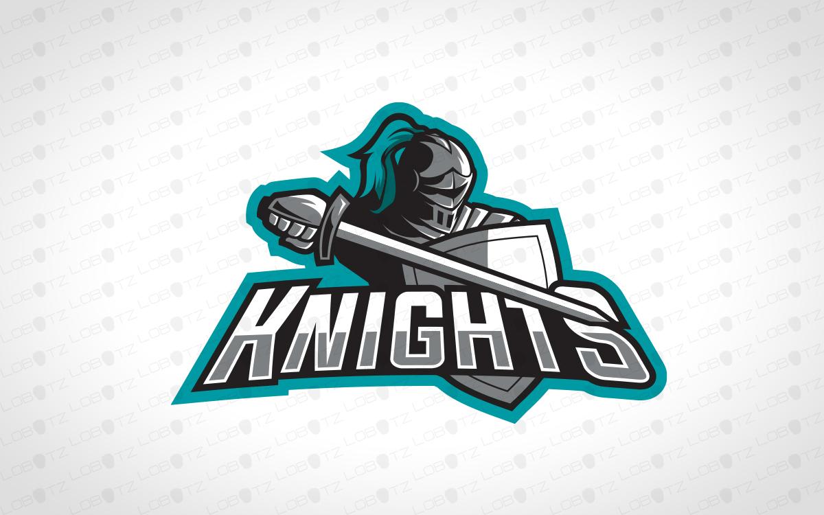 knight esports logo knight mascot logo for sale lobotz