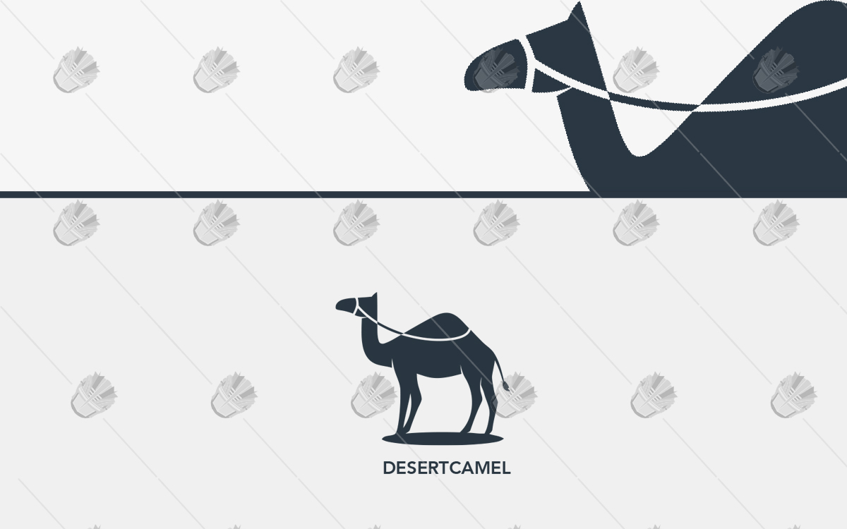 camel logo for sale