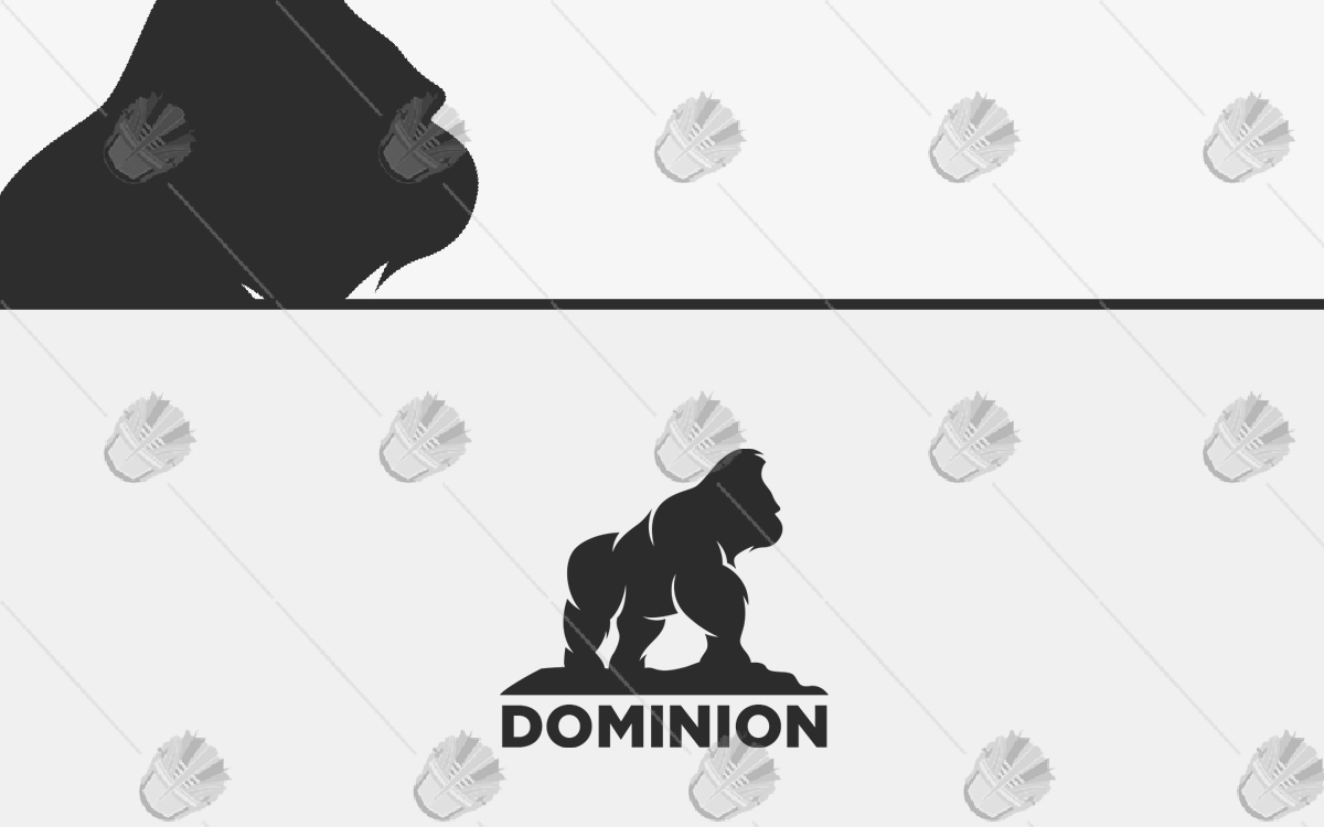 gorilla logo for sale