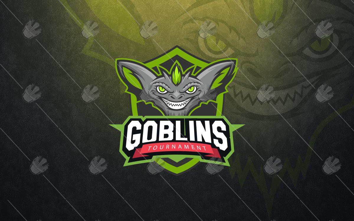 goblin esports logo for sale