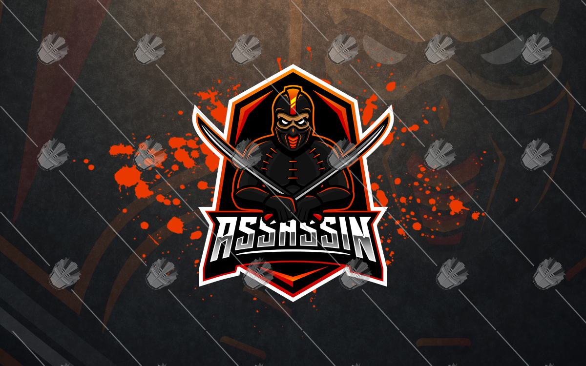 assassin esports logo for sale