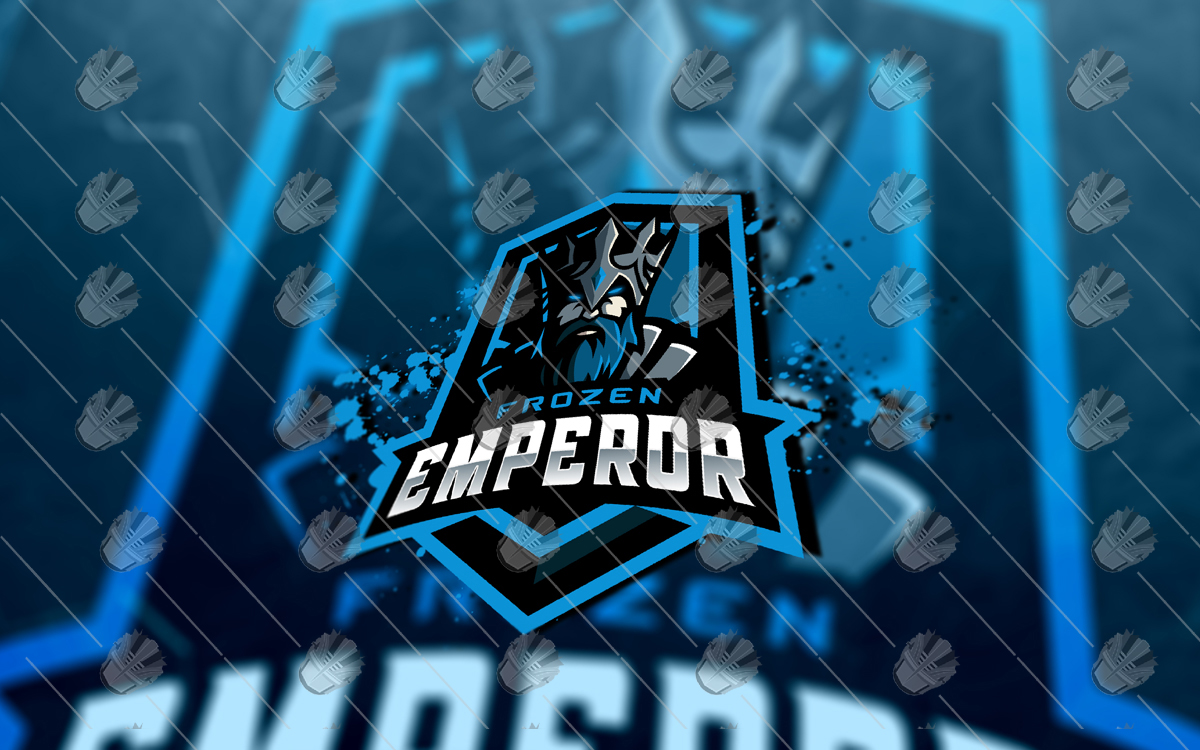 king eSports logo mascot logo for sale