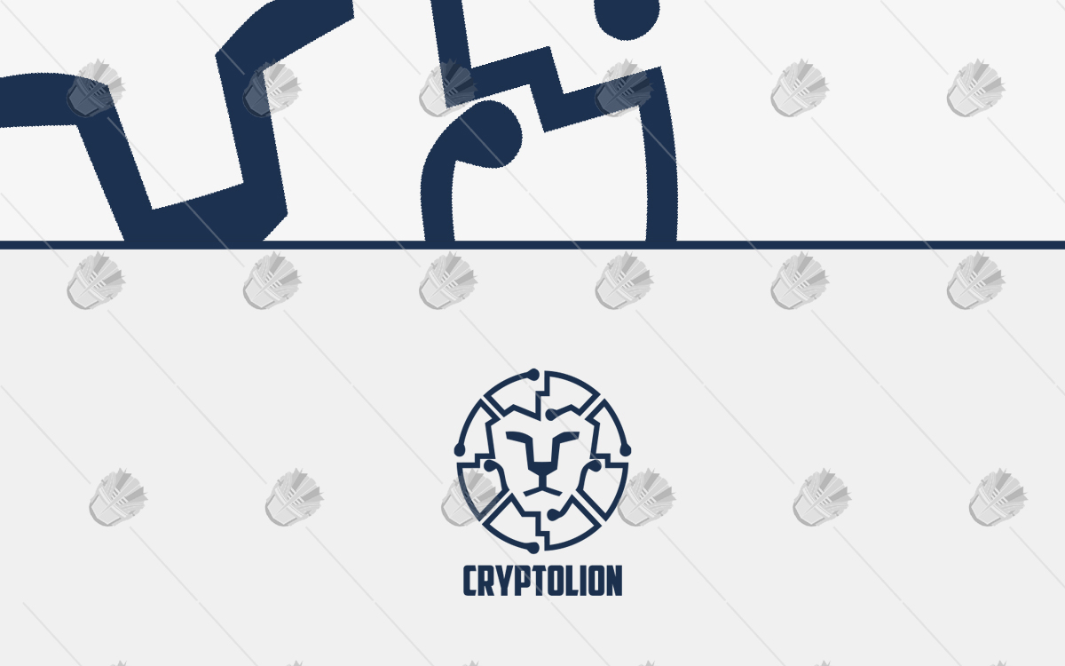cryptocurrency logo crypto logo lion logo for sale