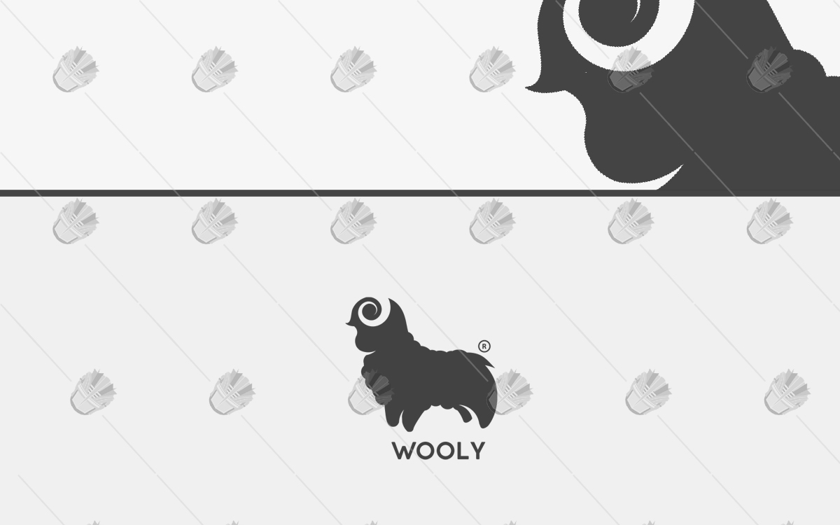 lamb logo for sale