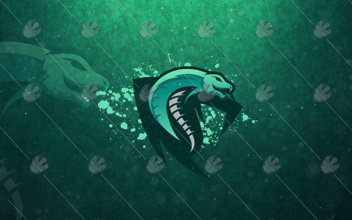 cobra mascot logo cobra esports logo