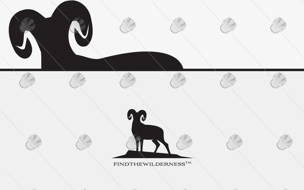 goat logo for sale