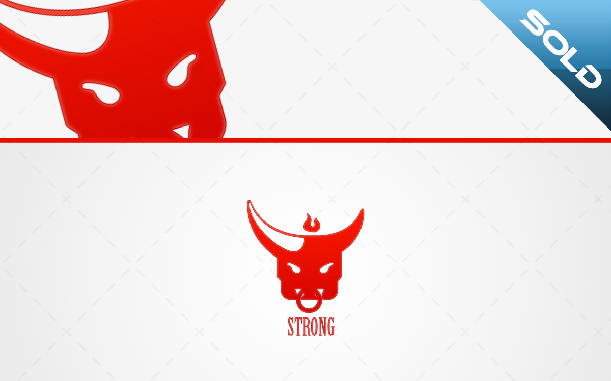 ox logo for sale