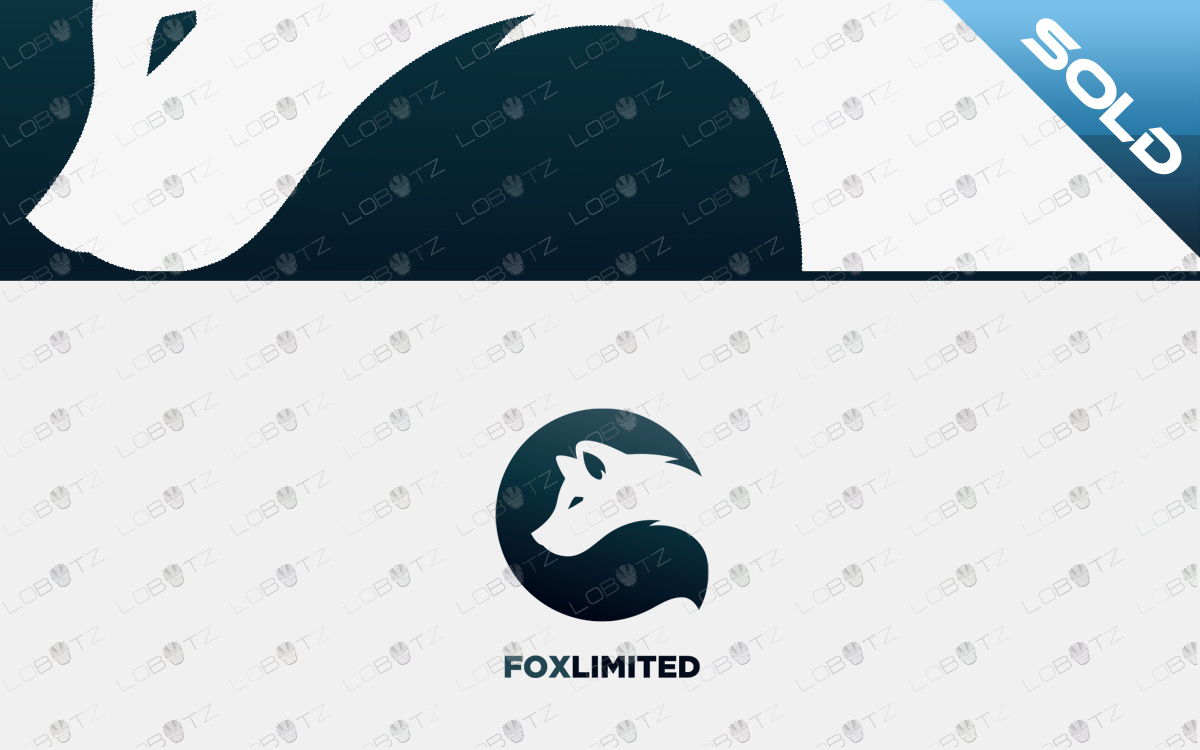 fox logo for sale fox logos
