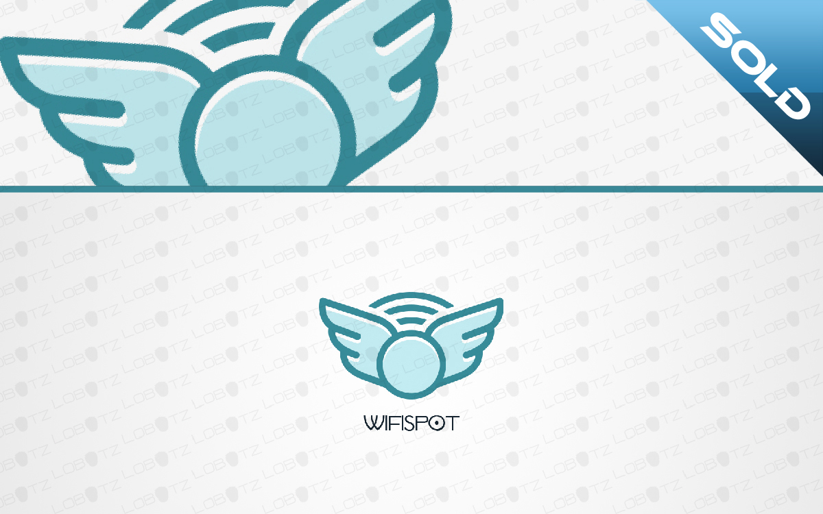 wifi logo for sale