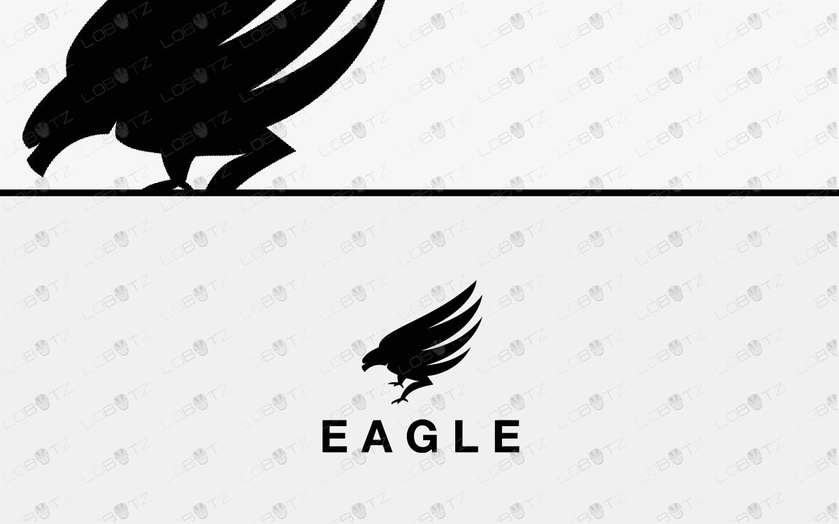eaglelogo for sale