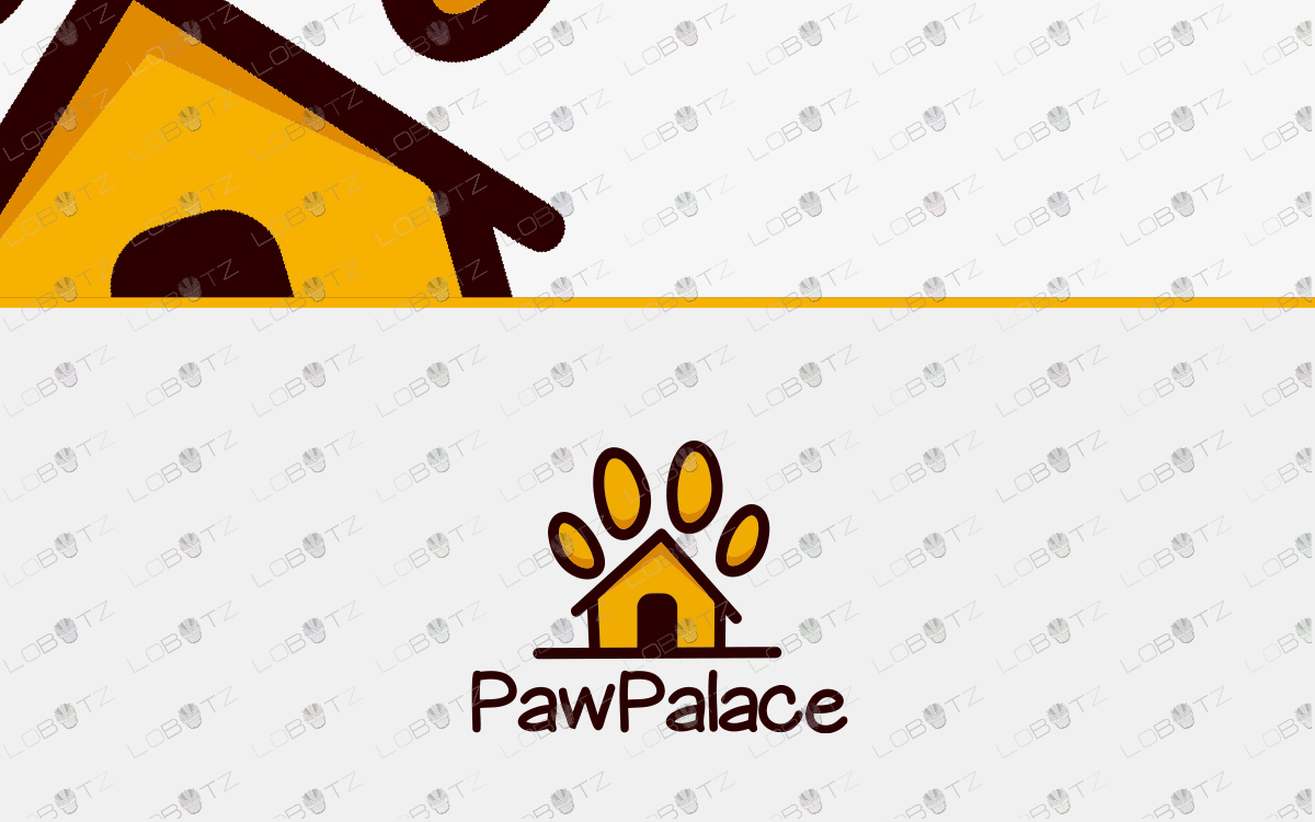 pet logo for sale