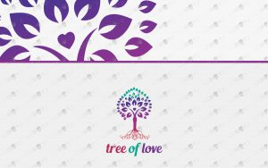 tree of life tree logo for sale