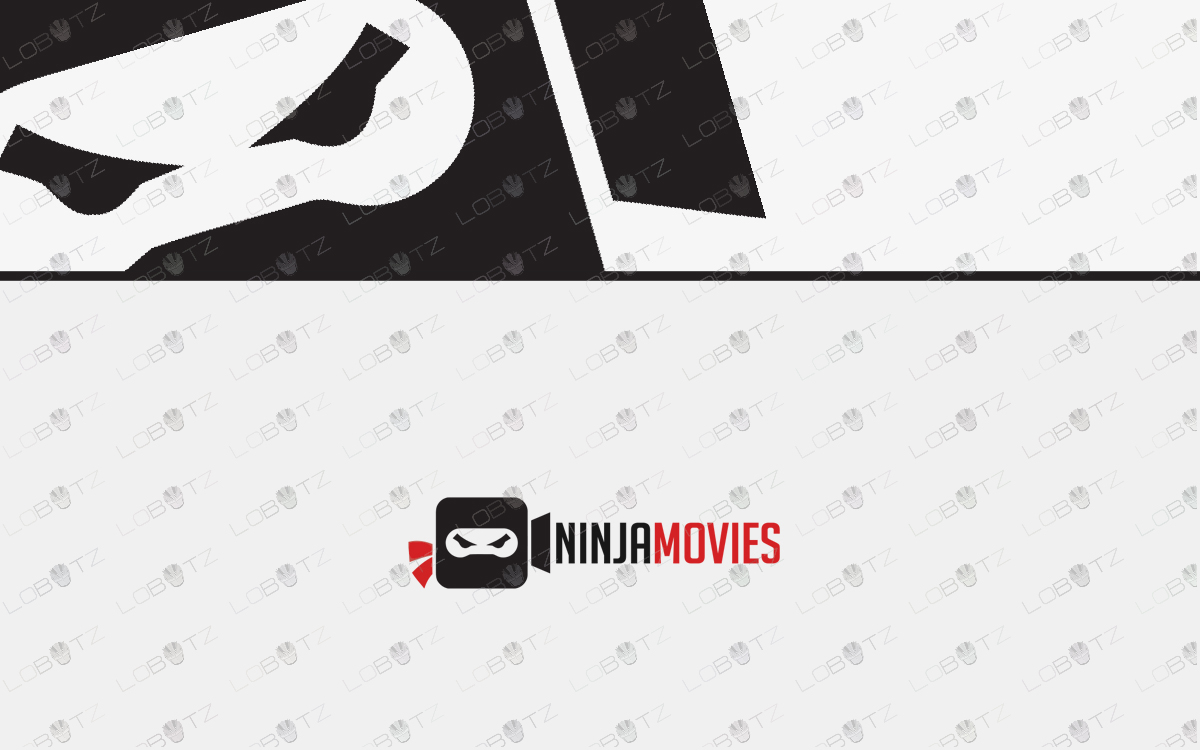 ninja logo for sale