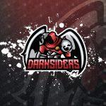 Premade Mascot Logo For Gamers | Gaming eSports Logo