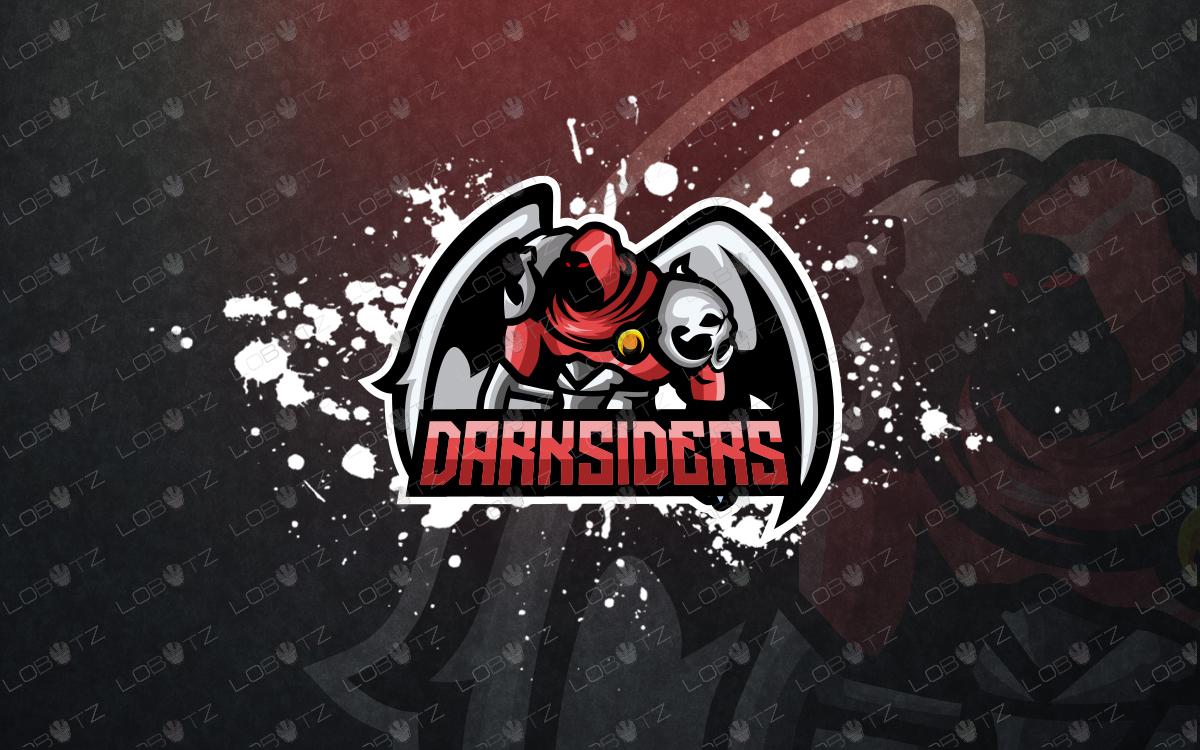 gaming mascot logo gaming esports logo for sale