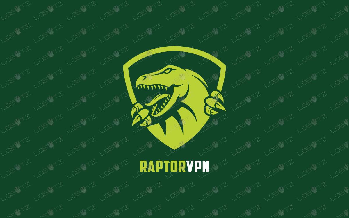 vpn security raptorlogo for sale
