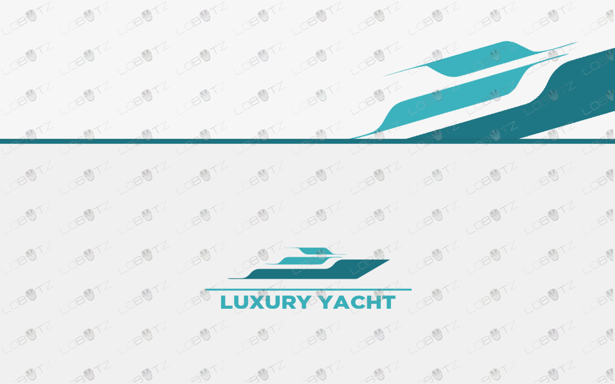 yachtlogo for sale