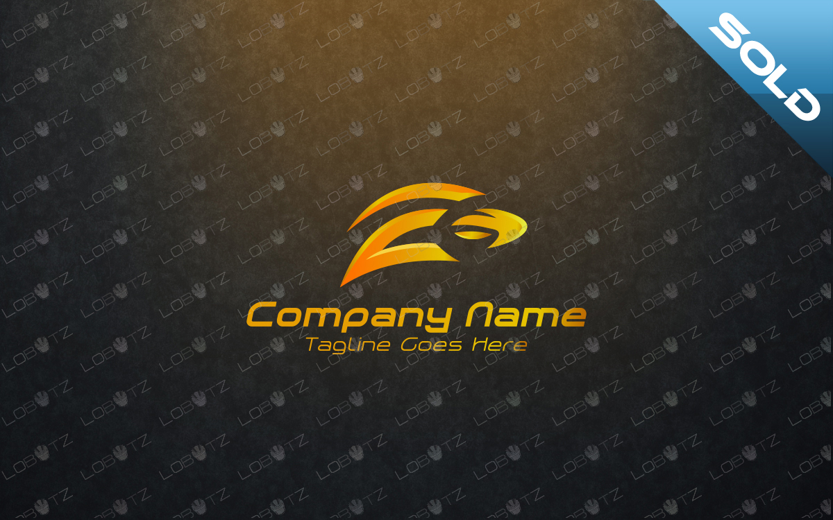 eagle logo for sale