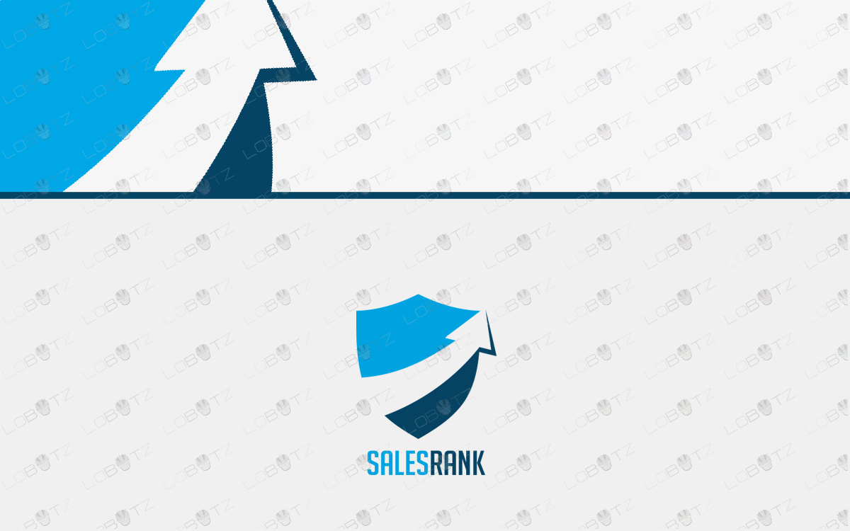 premade sales logo for sale
