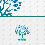 Beautiful & Modern Premade Tree Logo For Sale