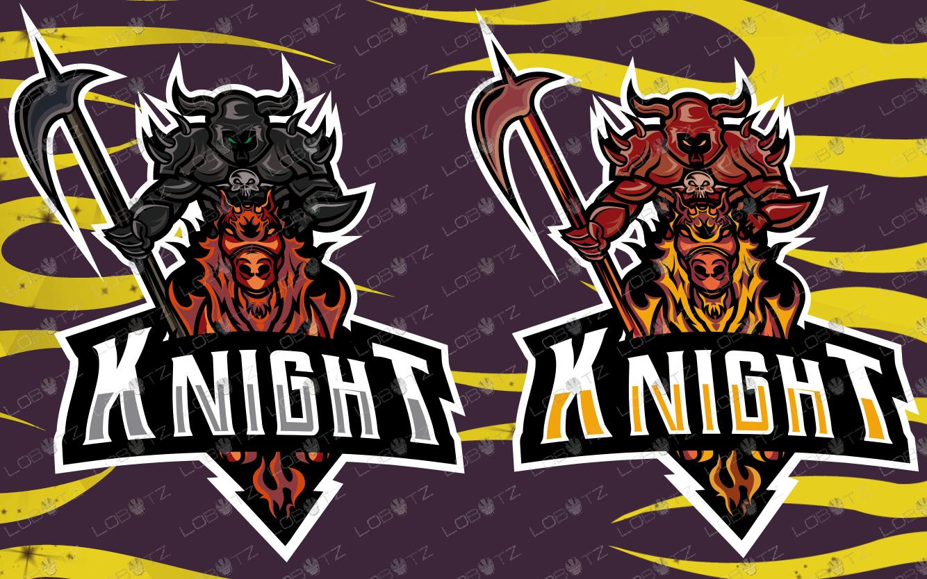 knightesportslogo for sale