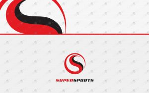 sports company logo for sale