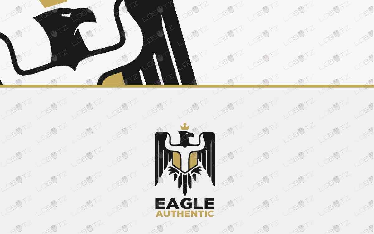 eagle logo for sale clothing logo brand logo