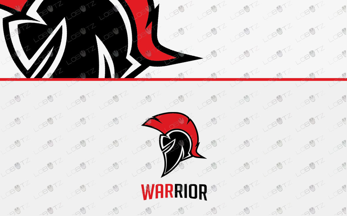 spartan logo for sale warrior logo