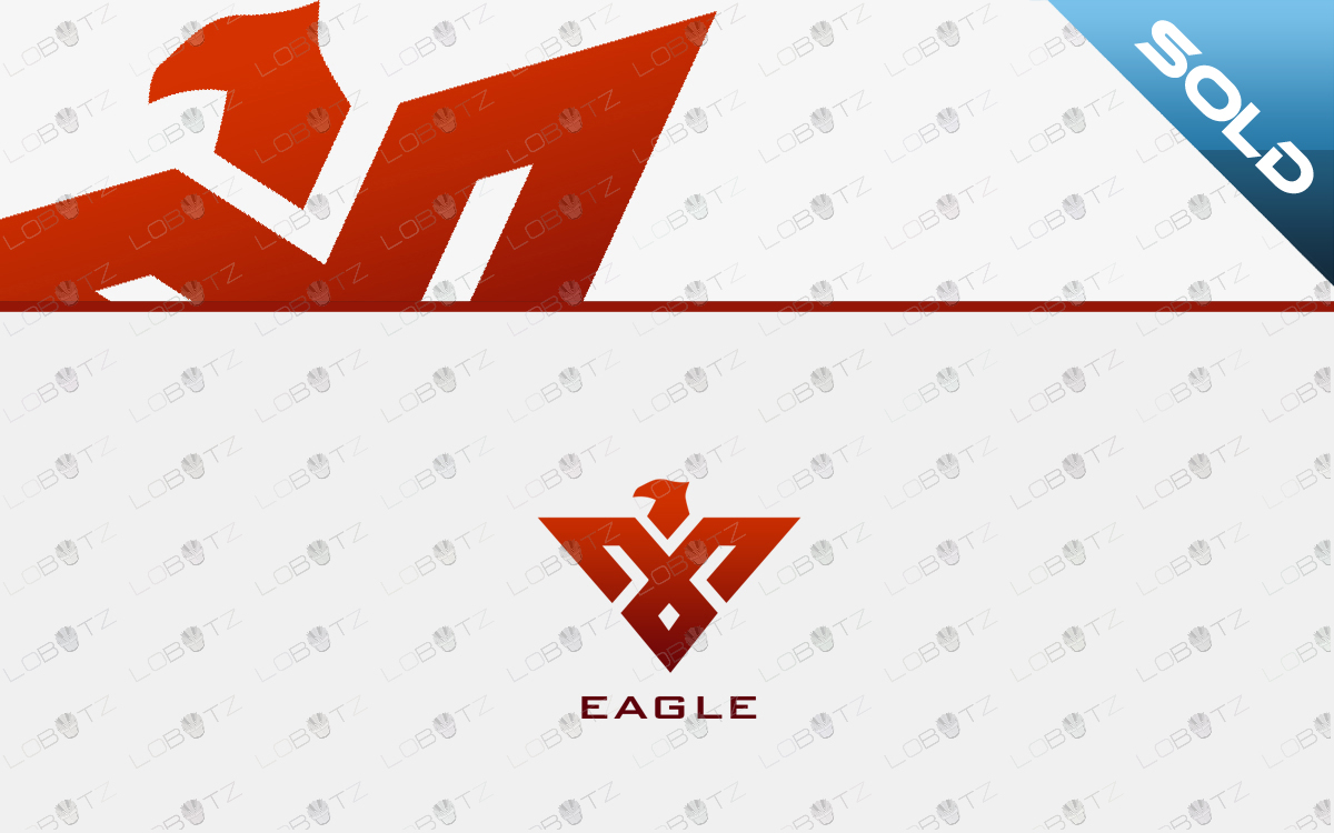 eagle logo has for sale