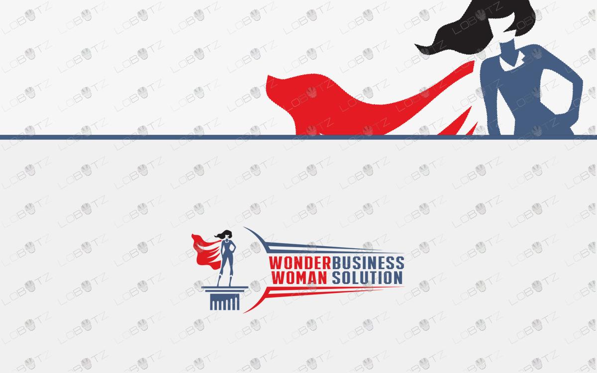 superhero womanlogo for sale