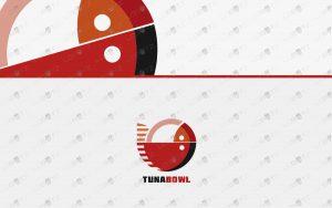 tuna1 fish tuna logo for sale