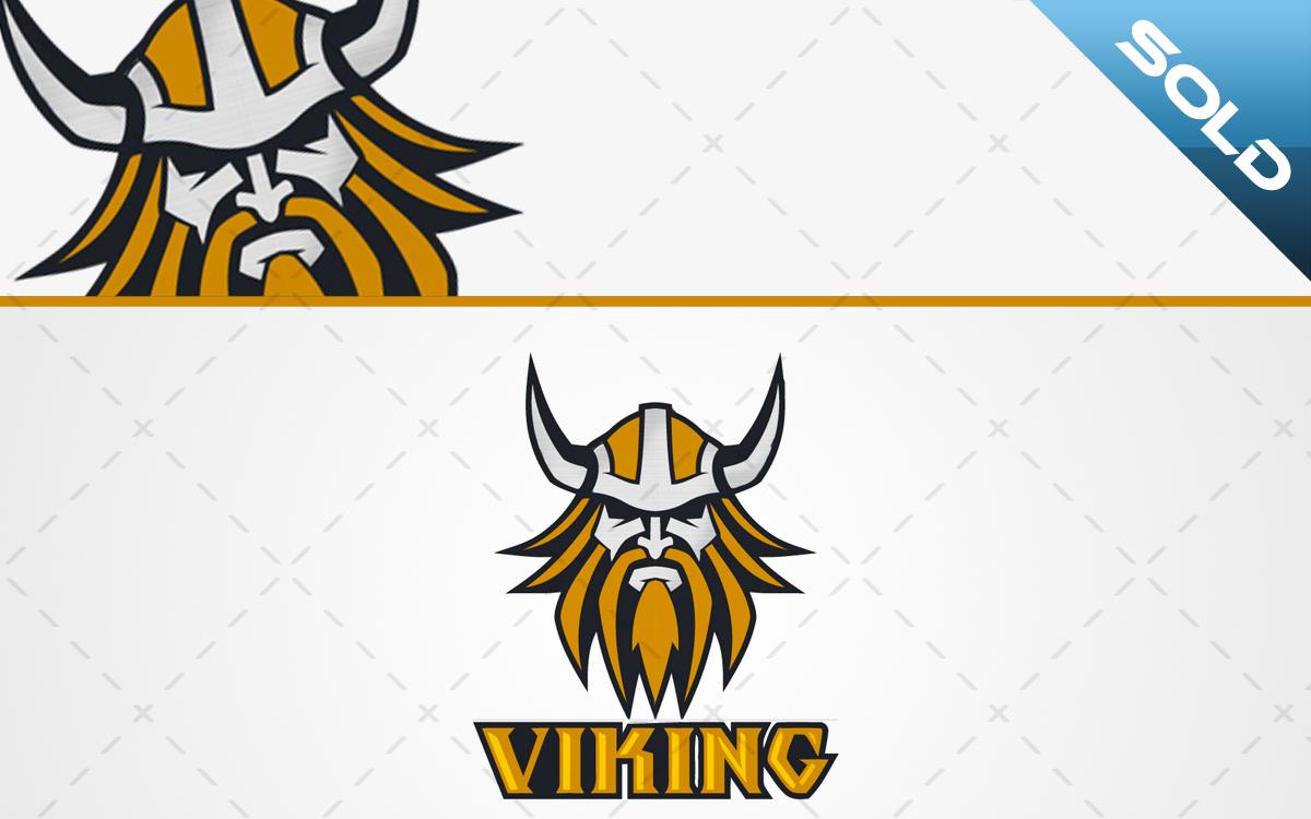 Viking Logo For Sale