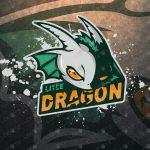 Dragon eSports Logo To Buy Online | Dragon Mascot Logo For Sale